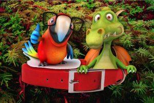 parrotdragontogetherj