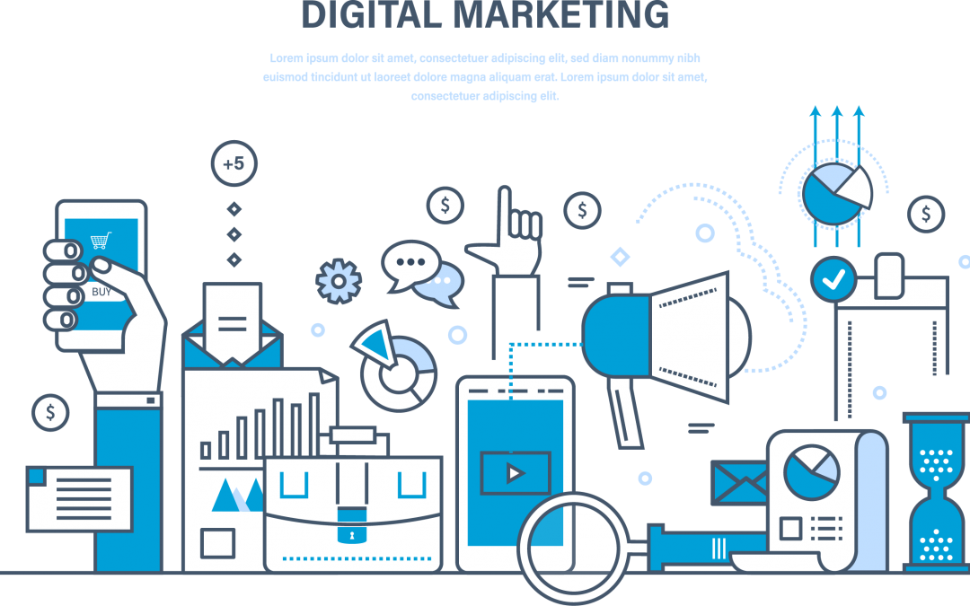 Is Digital Marketing Worth the Investment?
