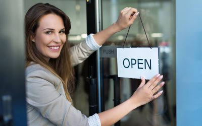 AT a Glance:  What to Expect for Small Businesses and Self-Employed
